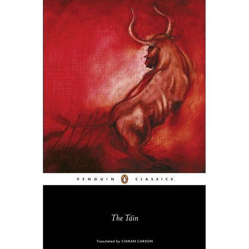The Tain - (Penguin Classics) (Paperback) - image 1 of 1