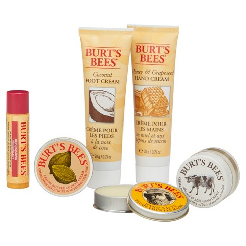 e6aab980e Burts Bees Tips And Toes Kit   Target