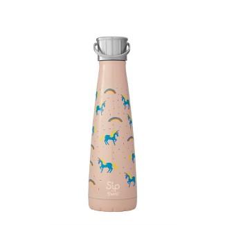 Sip 15oz Stainless Steel Portable Drinkware Blush Pink