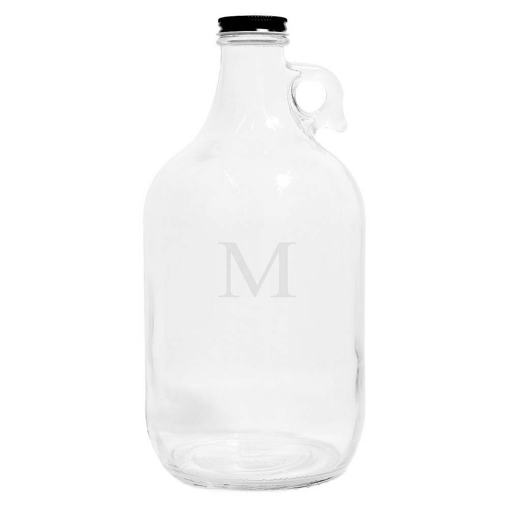 Image of Cathy's Concepts Personalized Craft Beer Growler M