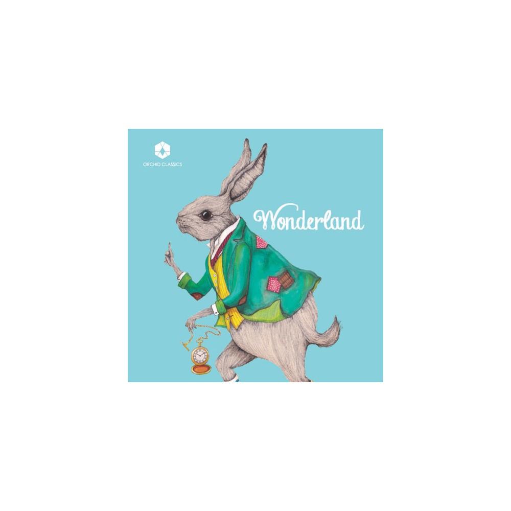 Various - Wonderland (CD)
