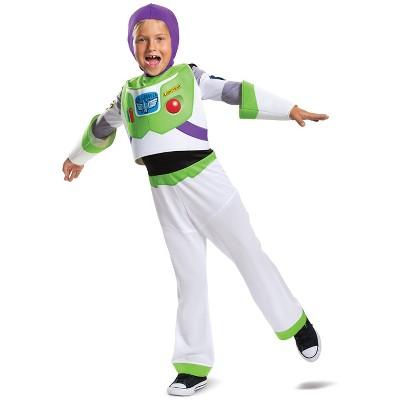 Toy Story 2019 Buzz Lightyear Classic Child Costume