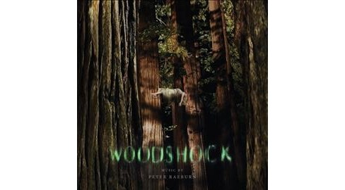 Various - Woodshock (Ost) (CD) - image 1 of 1