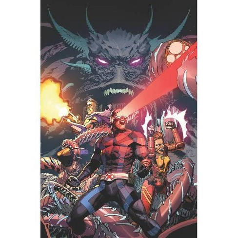 Marvel Monograph: The Art of Leinil Francis Yu - (Paperback) - image 1 of 1