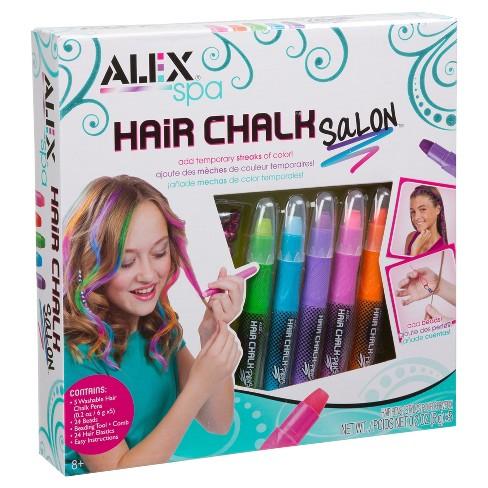 Alex® Toys Hair Chalk Salon : Target