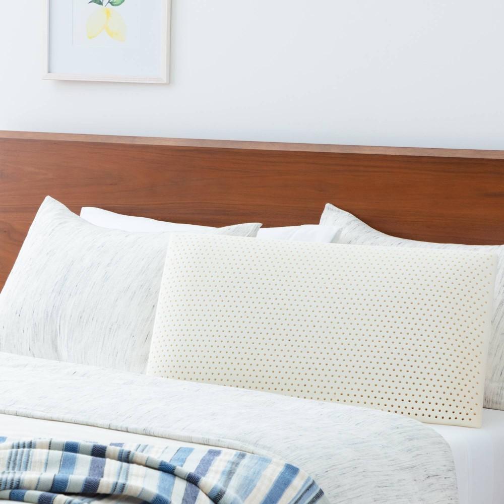 Queen Essentials Latex Pillow Linenspa