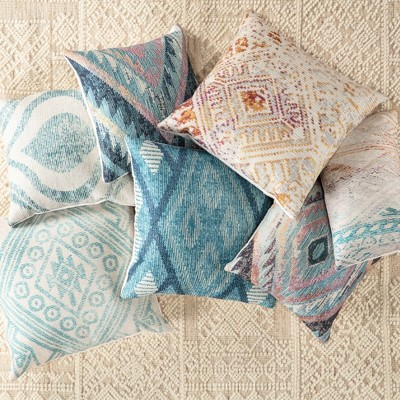 Groove by Nikki Chu Throw Pillow Collection - Jaipur Living