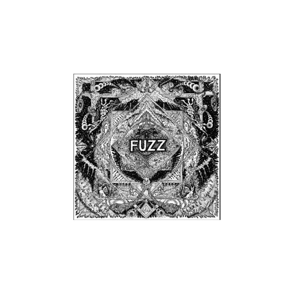 Fuzz - Ii (Vinyl), Pop Music