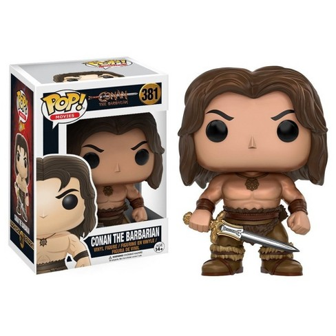 Funko POP! Conan the Barbarian - Conan Figure - image 1 of 1