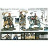 Warhammer Age of Sigmar Stormcast Eternals Dracothian Guard Miniature - image 2 of 2