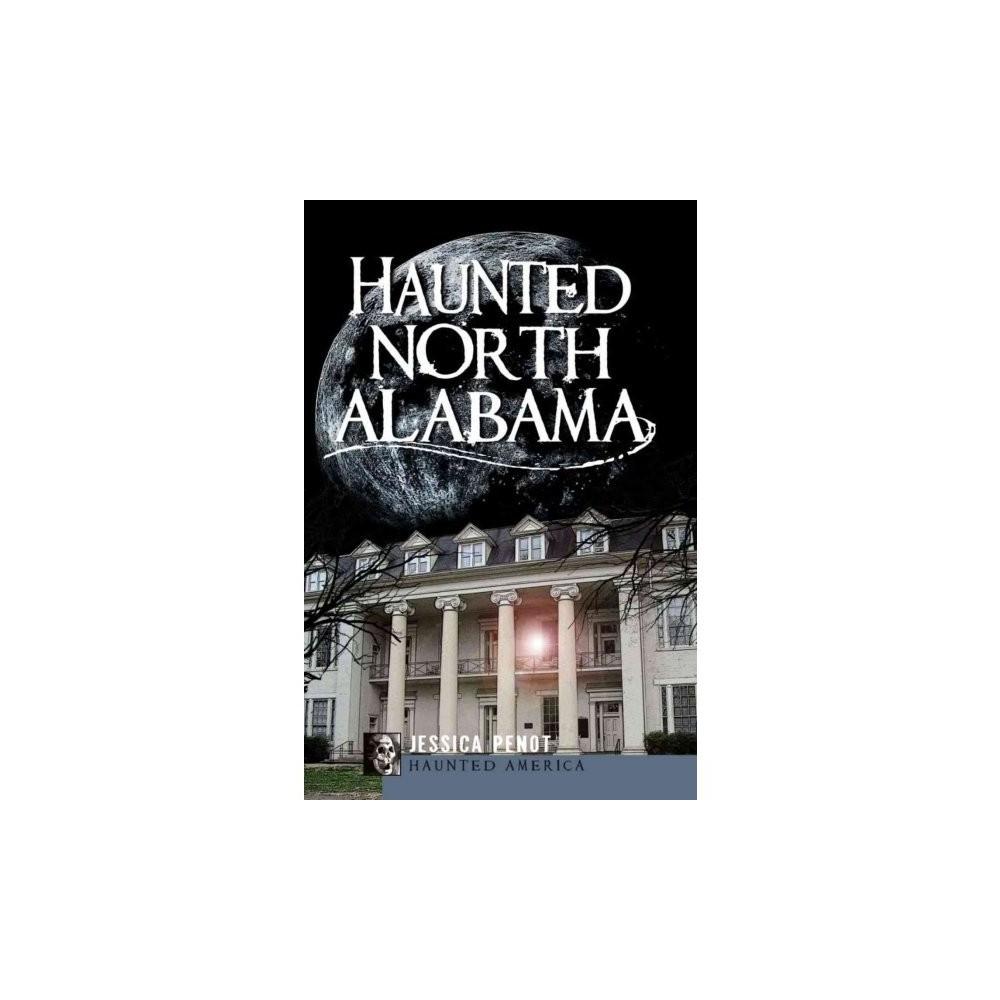 Haunted North Alabama, Books