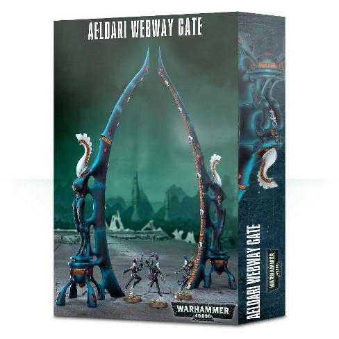 Warhammer Aeldari Webway Gate Miniatures Box Set - image 1 of 1