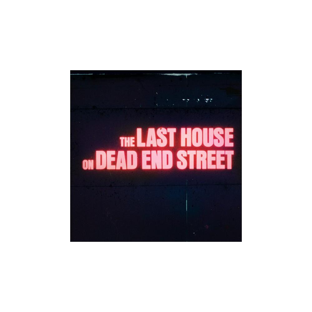 Roger Watkins - Last House On Dead End Street (Ost) (Vinyl)