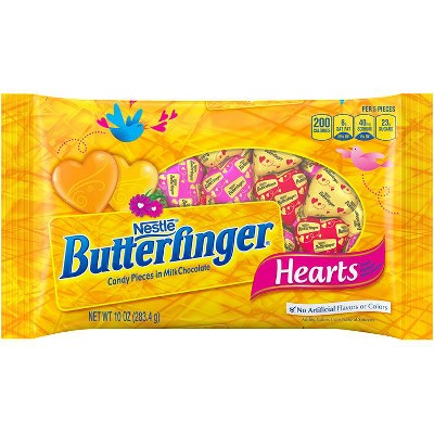 Butterfinger Easter Nesteggs - 10oz