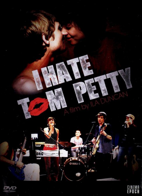 I hate tom petty (DVD) - image 1 of 1