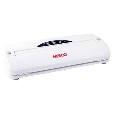Nesco Food Storage Vacuum Sealer - VS-01
