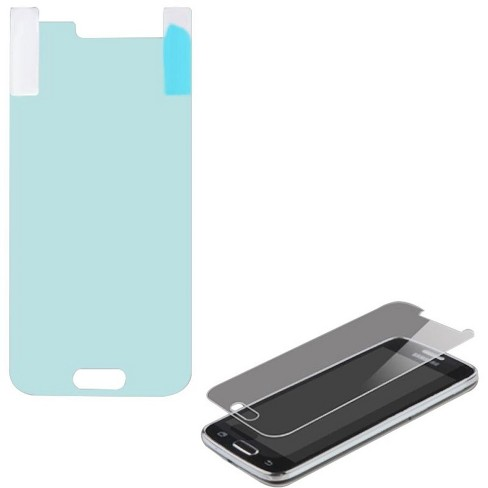 MYBAT Clear Tempered Glass LCD Screen Protector Film Cover For Samsung Galaxy Avant - image 1 of 2