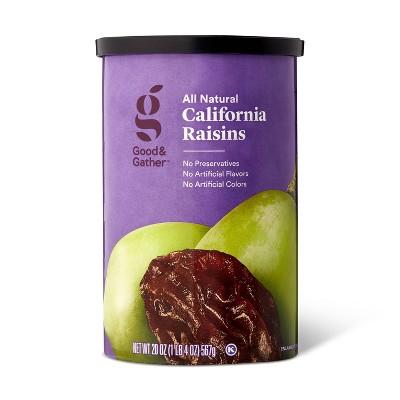 Raisins - 20oz - Good & Gather™