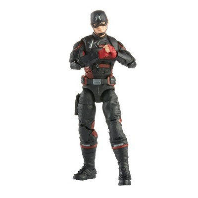 "Hasbro Marvel Legends Series The Falcon and the Winter Soldier 6"" Action Figure U.S. Agent"