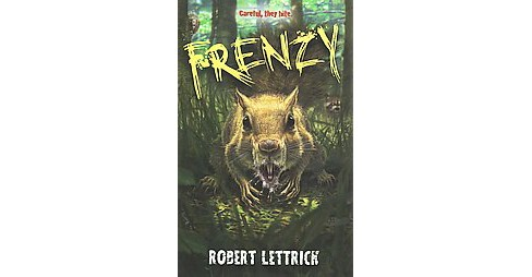 Frenzy (Paperback) (Robert Lettrick) - image 1 of 1