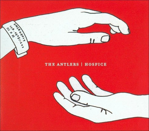 Antlers - Hospice (CD) - image 1 of 1