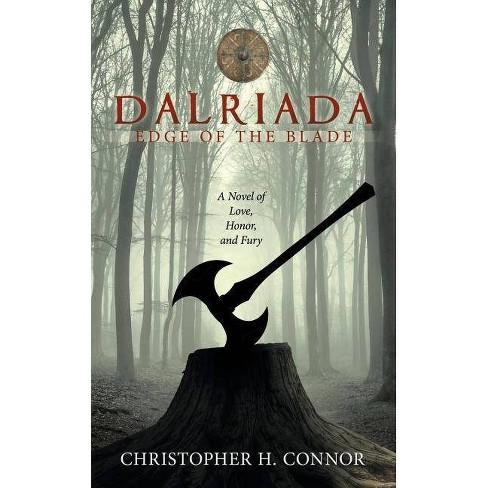 Dalriada - by  Christopher H Connor (Paperback) - image 1 of 1