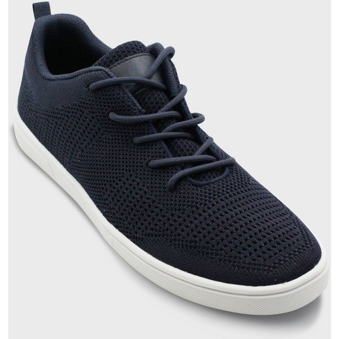 Men's Boden Sneakers - Goodfellow & Co™ Black - image 1 of 4