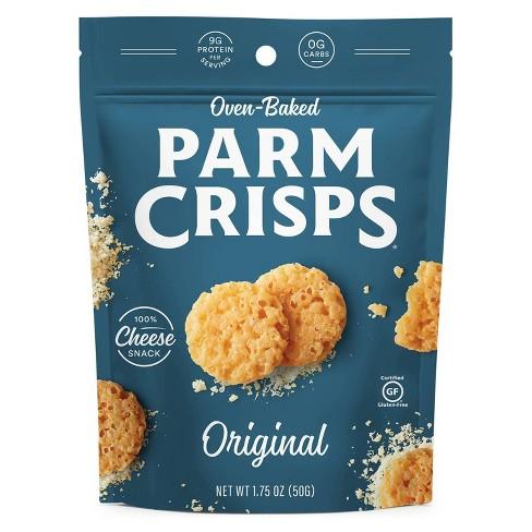 ParmCrisps Original Cheese Crackers - 1.75oz - image 1 of 4