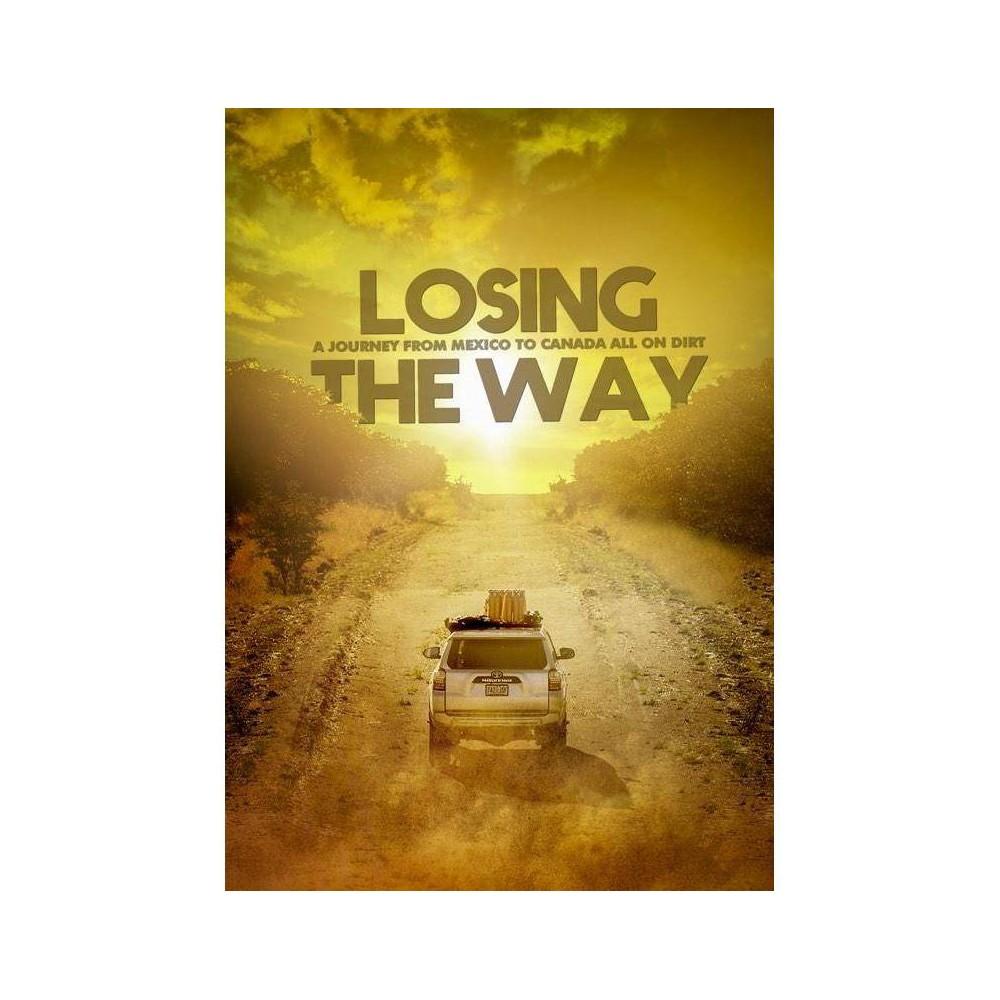 Losing The Way Dvd 2020