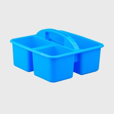 4ct Supply Caddy Blue - Bullseye's Playground™