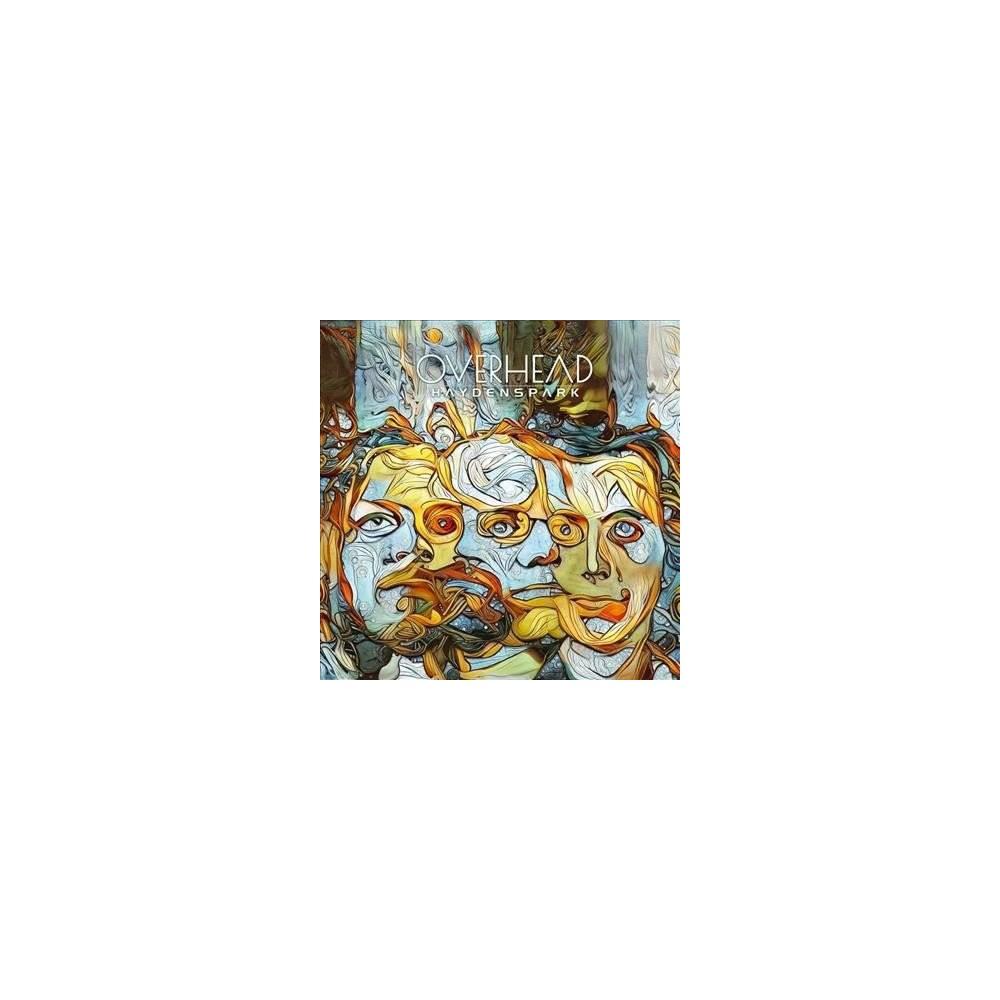 Overhead - Haydenspark (CD)