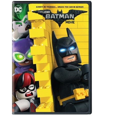 the lego batman movie dvd target