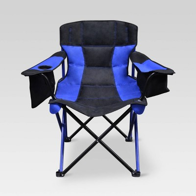 Outdoor Patio Elite Quad Chair Blue - Caravan