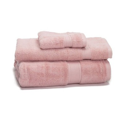 eLuxury Long Staple Cotton 900 GSM 3 Piece Towel Set