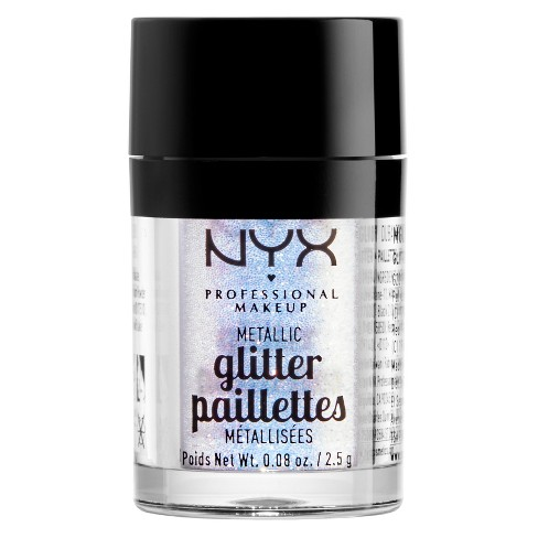 NYX Professional Makeup Face & Body Glitter - image 1 of 2
