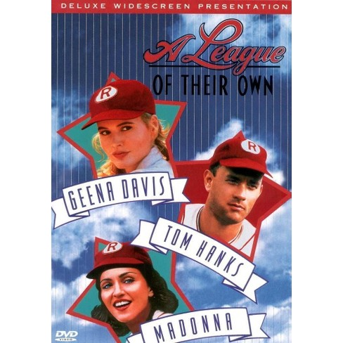 A League of Their Own (dvd_video) - image 1 of 1