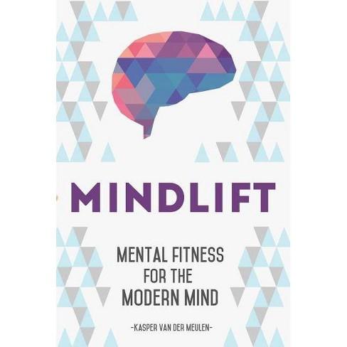 Mindlift - by  Kasper Van Der Meulen (Paperback) - image 1 of 1