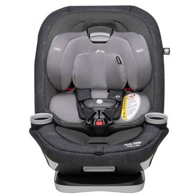 Maxi Cosi Magellan XP MAX Convertible Car Seat - Nomad Black
