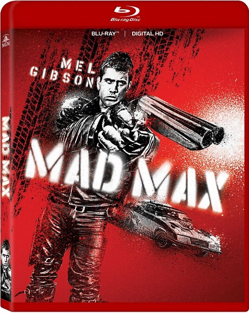 Mad Max (35th Anniversary Edition) (Blu-ray) - image 1 of 1