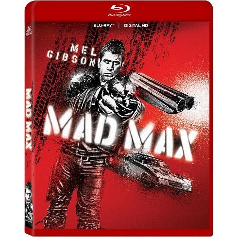 Mad Max (35th Anniversary Edition) (Blu-ray) - image 1 of 1