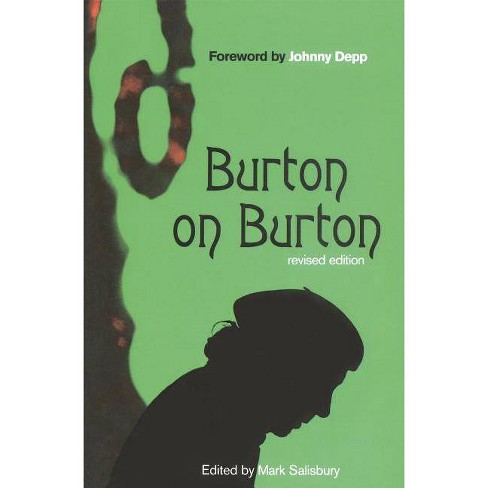 Burton on Burton, 2nd Revised Edition - 2 Edition by  Tim Burton (Paperback) - image 1 of 1
