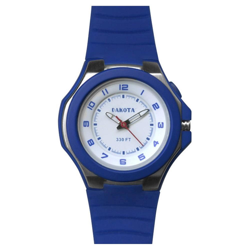 Women's Dakota Sport Watch - Blue