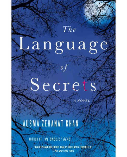Language of Secrets (Reprint) (Paperback) (Ausma Zehanat Khan) - image 1 of 1