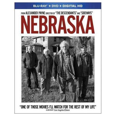 Nebraska (Blu-ray) - image 1 of 1
