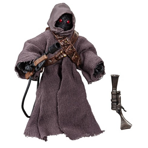 Star Wars The Black Series Offworld Jawa Collectible Toy Action Figure - image 1 of 4