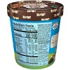 Ben & Jerry's Topped Chocolate Caramel Cookie Dough Ice Cream - 15.2oz - image 3 of 4