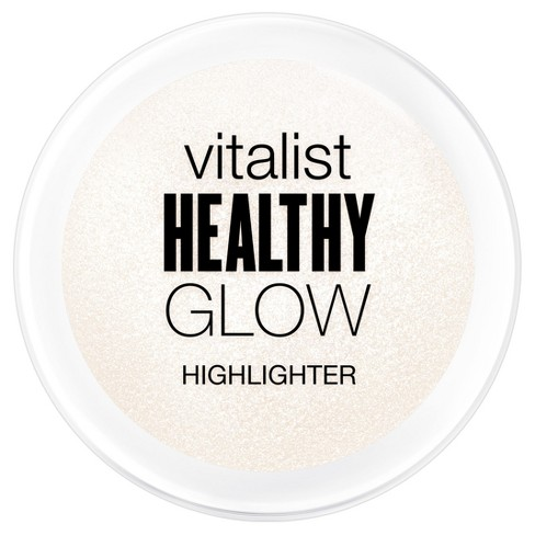 COVERGIRL Vitalist Healthy Glow Highlighter - 0.25oz - image 1 of 6