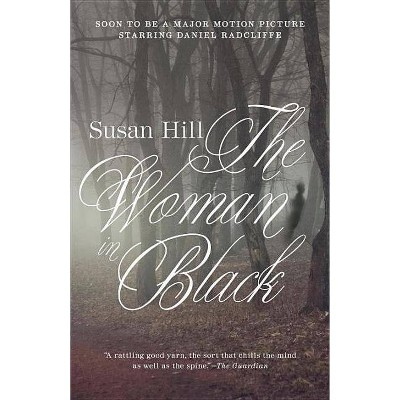 The Woman in Black - by  Susan Hill (Paperback)