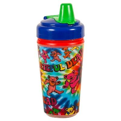 Daphyl's Grateful Dead Tie Dye Sippy Cup