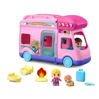 VTech Starlight Vacation Camper